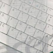 "Keyboard Protector ACER 12"" 756 (9018951) di Kota Jakarta Barat"