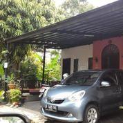 Rumah ubud permata lippo karawaci tangerang (9021433) di Kota Tangerang