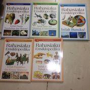 rahasiaku Ensiklopediaku (9025759) di Kota Jakarta Barat
