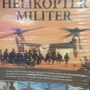 ensiklopedia dunia helikopter militer (9025925) di Kota Jakarta Barat