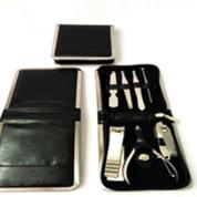 Manicure Pedicure Set Resleting 126 - Manicure Set isi 7pcs