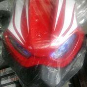 Cover / kedok Lampu Depan Robot Alien (9045333) di Kota Jakarta Pusat