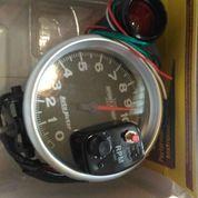"Tachometer sportcom II with shiftlight 5"" (9064055) di Kota Malang"