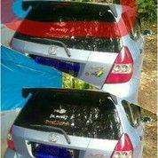 Aksesoris eksterior mobil honda jazz bias / tandard spoile / aya / ings mugen all type mobil kecil s.d sedang universal NEW (9073839) di Kota Jakarta Selatan