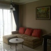 Apartemen 2BR Full Furnish di MOI Kelapa Gading