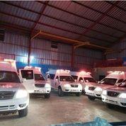 Mobil Ambulance Pusling 2017 (9093605) di Kota Bekasi