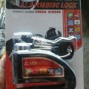 Kunci Disk Alarm (9137609) di Kota Jakarta Pusat