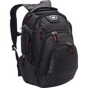 Produksi tas backpack atau tas ransel
