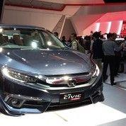 Info Kredit Honda Civic Turbo Surabaya