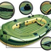 Hydro Force X2 Bestway Perahu Dayung Karet Hidro Bot Untuk 2 Orang (9183145) di Kota Jakarta Pusat