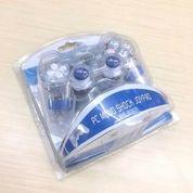 TERMURAAAH..!!! Gamepad Single Analog Transparan (9183887) di Kota Jakarta Barat