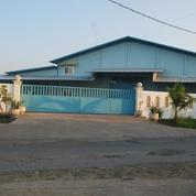 Gudang ungaran,bangunan masih bagus dan terawat (9194313) di Kota Semarang