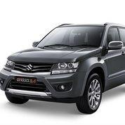 SUZUKI NEW GRAND VITARA BEST SUV