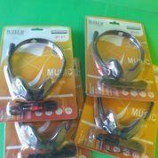 Headset M-tech Mt-01 (9199611) di Kab. Banyumas