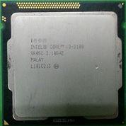Processor Core I3 2100 3.10ghz Socket Lga 1155