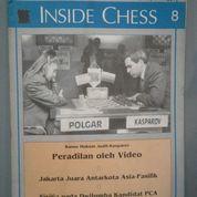 Majalah Catur Inside Chess 8
