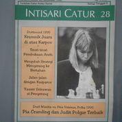 Majalah Catur Intisari Catur 28