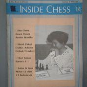 Majalah Catur Inside Chess 14