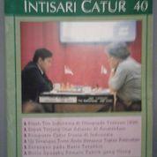 Majalah Catur Intisari Catur 40