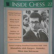 Majalah Catur Inside Chess 22