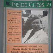 Majalah Catur Inside Chess 21