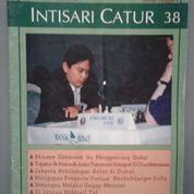 Majalah Catur Intisari Catur 38