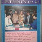 Majalah Catur Intisari Catur 49
