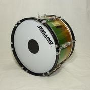 Bass Drum Size 16 ; 18 Inch Kategori SD (9203361) di Kota Yogyakarta