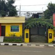 Rumah & Tempat Usaha Di Belakang POLRES Ungaran (9209219) di Kab. Semarang