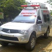 Mobil Ambulance 4x4 (9209543) di Kab. Merauke