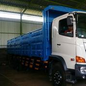 Hino Long chasis FG 235 JS