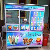 Paket Kombinasi Bubble Drink & Sosis Kentang ( Hotang ) (9219501) di Kota Jakarta Selatan