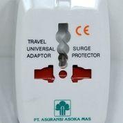 Barang Promosi Universal Travel Adapter UAR05 - Souvenir Promosi (9219907) di Kota Tangerang