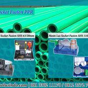 Mesin Socket Fusion Las Pipa PPR SHS Made in Cina|Mesin PPR (9246955) di Kab. Sidoarjo