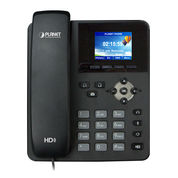 PLANET VIP-1120PT High Definition Color PoE IP Phone (9257129) di Kota Jakarta Pusat