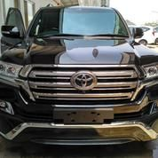 READY STOCK GAN NEW LAND CRUISER 200 FULL SPEC A/T DIESEL ATPM ASTRA CASH/CREDIT