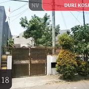 Rumah Jl. H. Muchtar (Kos Kosan), Duri Kosambi, Jakarta Barat, 674m, 2 Lt (9268007) di Kota Jakarta Barat