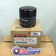 Filter Oli Yamaha R25/MT25 Original YGP