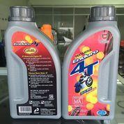 Oli Pertamina Enduro 4T 20W/50 (0,8L) (9275813) di Kota Jakarta Barat