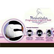 ANANNDA PREGNANCY BELT REGULER   SABUK IBU HAMIL (9307011) di Kab. Cirebon