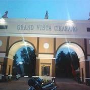 Rumah Murah Grand Vista Cikarang DP Cuma 3 Juta(ALL IN)Di Bekasi (9313955) di Kab. Bekasi