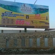 Rumah DP Murah READY STOCK di Villa Kencana Cikarang,Bekasi (9314173) di Kab. Bekasi