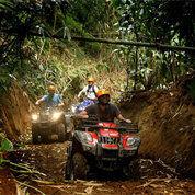 ATV Ride Bandung Outbound (9318581) di Kab. Bandung