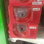 Indikator meter merk typeR ukuran 2 inch (9322301) di Kota Malang