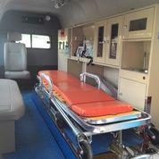 Renovasi Ambulance