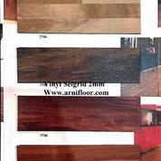 Lantai Vinyl Selgrid 2mm Banyak Pilihan Warna