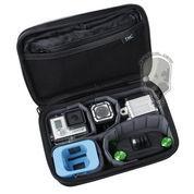 TMC Waterproof EVA Case For GoPro / Xiaomi Yi / Xiaomi Yi 2 4K - HR339