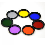 Colorful Diving Filter for GoPro