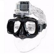 Xiaomimi Anti-Fog Diving Swimming Goggles Glasses for GoPro / Xiaomi