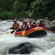 Arung Jeram / Rafting Outbound Bandung (9343299) di Kab. Bandung